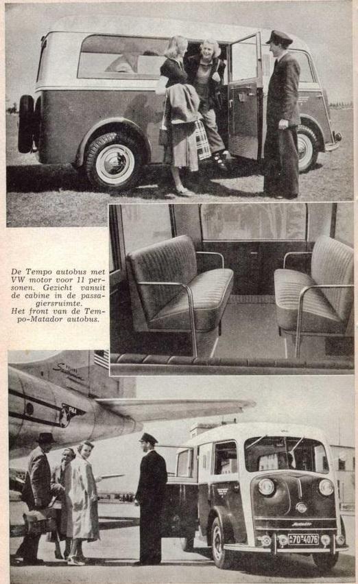 Tempo-autobus