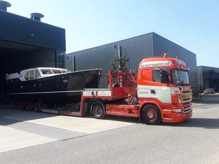 Scania-Boottransport-ABIM-Yachting-12076-Van-Jachtschilders-Alex-Bruintjes-Vollenhove-naar-Abim-Ossenzijl----17-7-2018-(3)