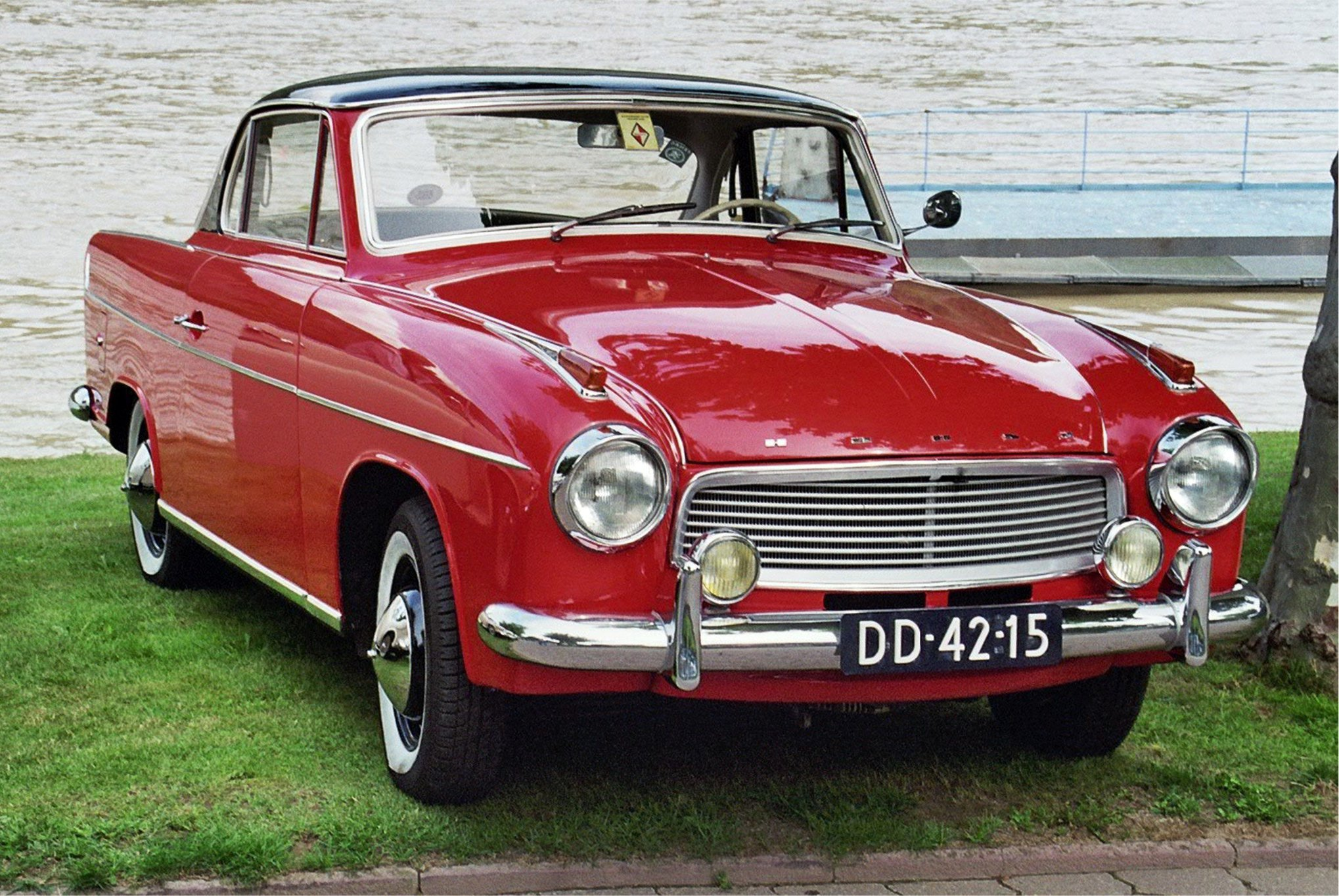 Goliath-Hansa-1100-Coupe--1959-