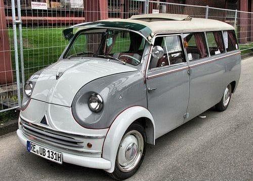 Lloyd-600--1957