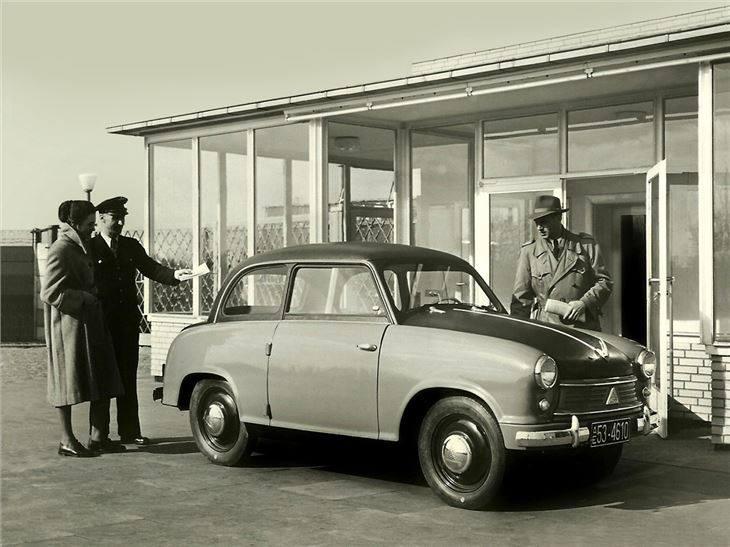 Lloyd-600-1955