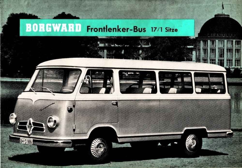Borgward-B-611-bus-a