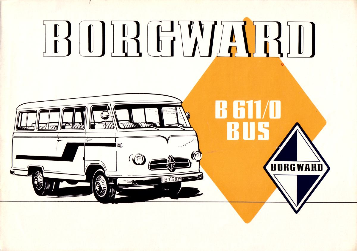Borgward-B-611-bus-c