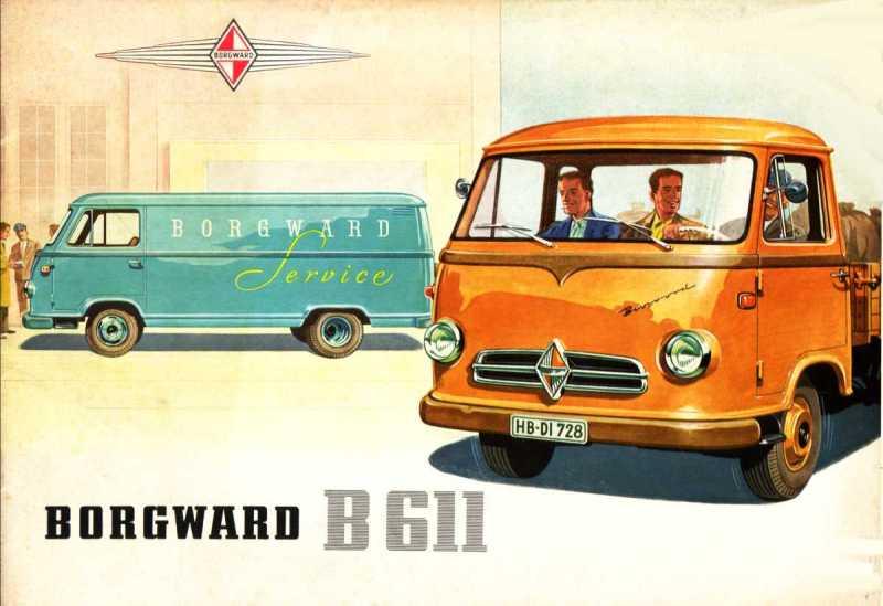 Borgward-B-611-kant-a
