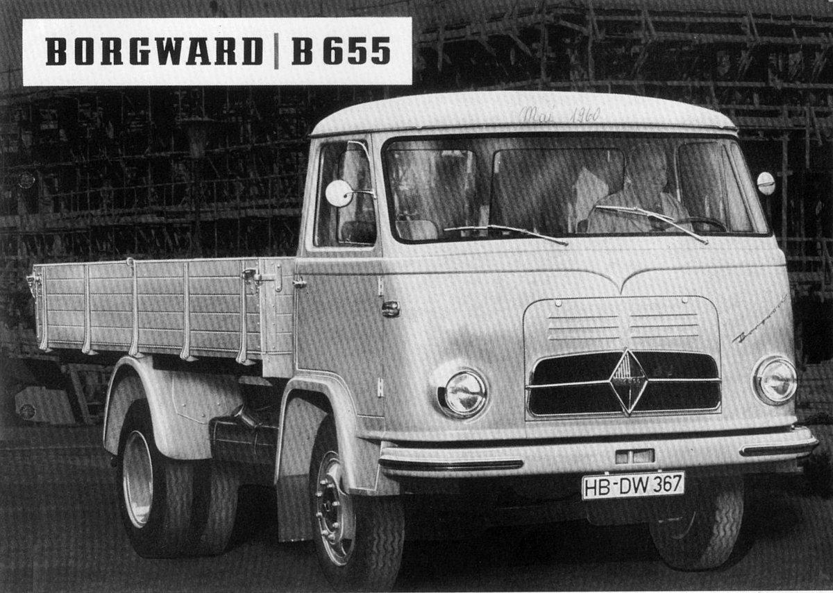 Borgward-B-655-(1)