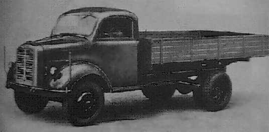 Borgward-B3000
