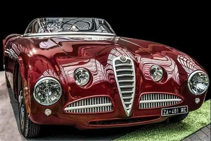 Alfa-Romeo-412-Spider-by-Vignale-coachwork-1946--