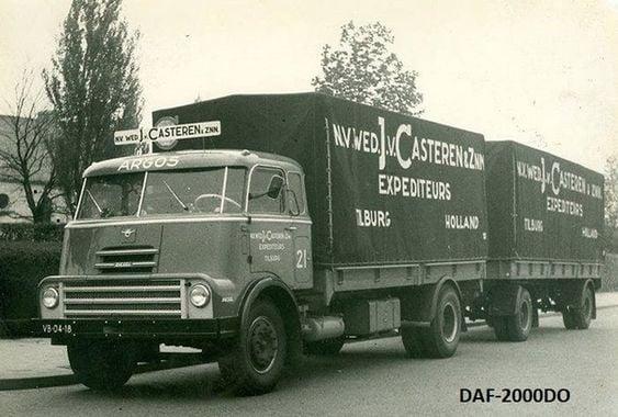 DAF-2000-DO