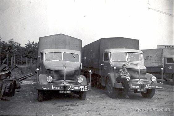 Krupp-Harrie-Schreurs-archief