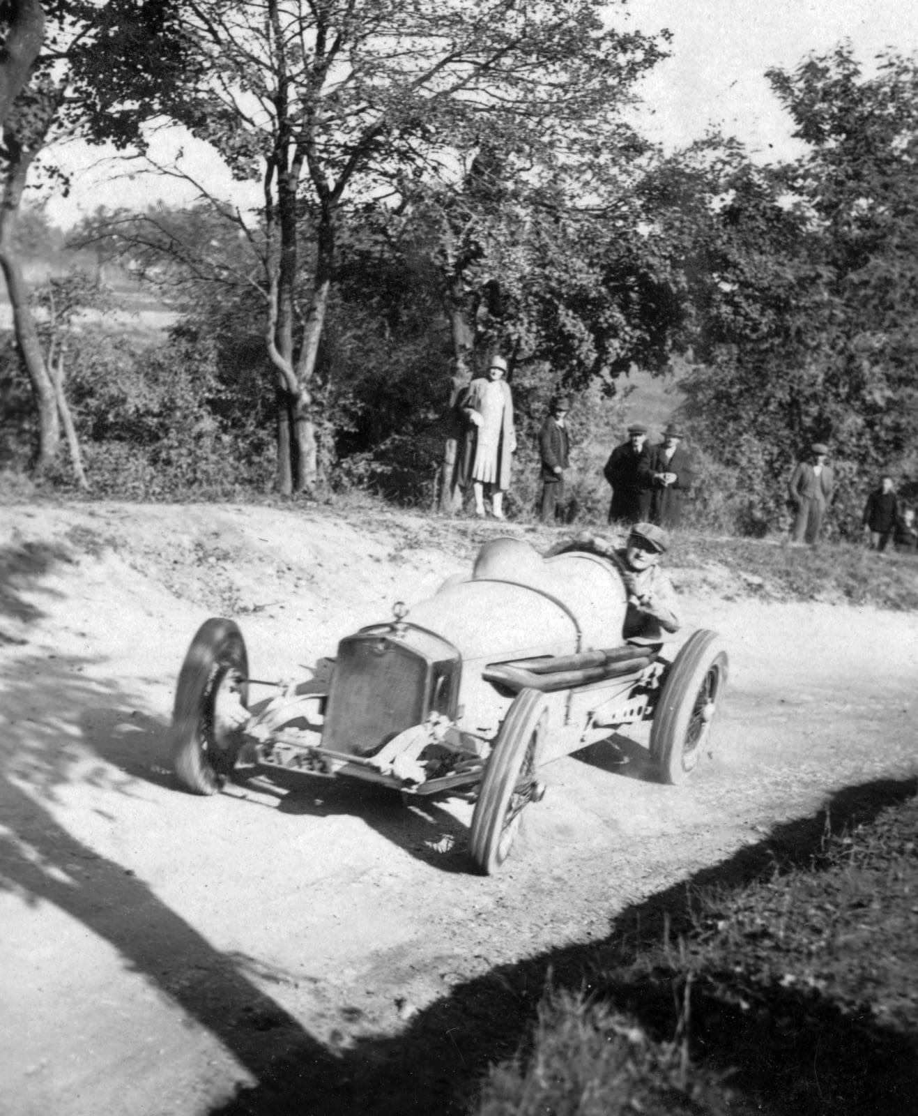 Steyer-1928-Walter-Delmar-Hongarije