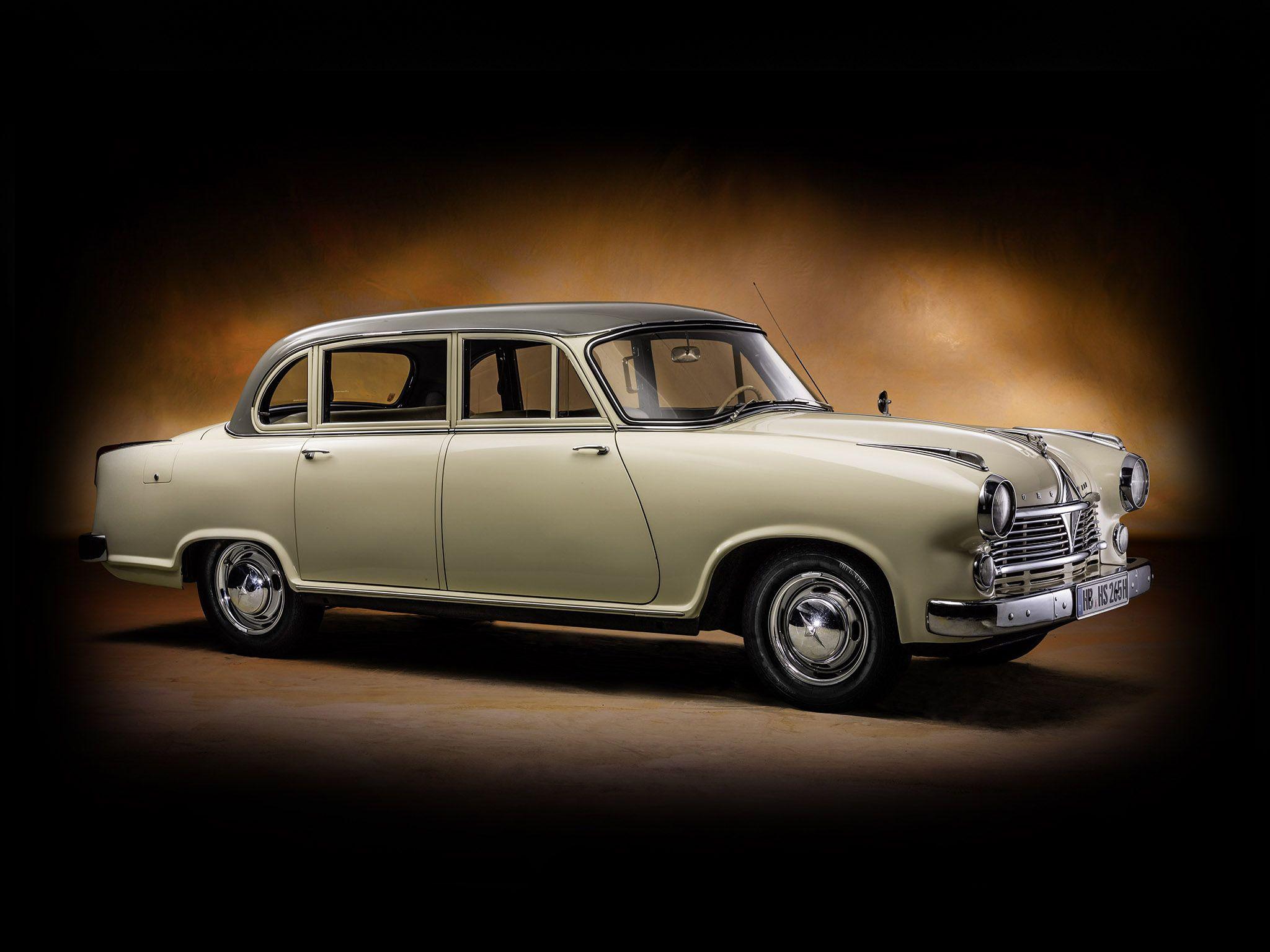 Hansa-2400-Pullman-1955-1957