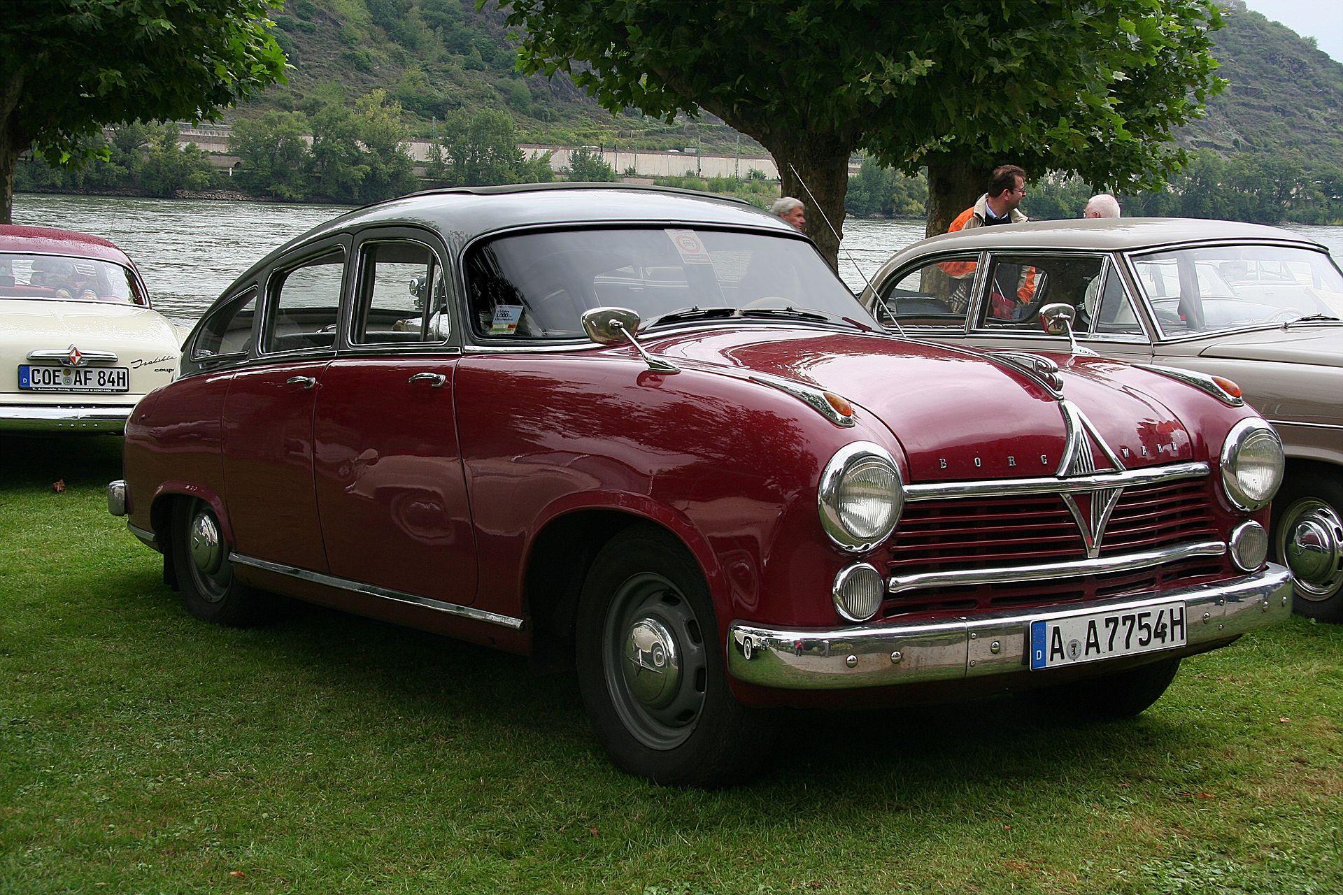 Hansa-2400