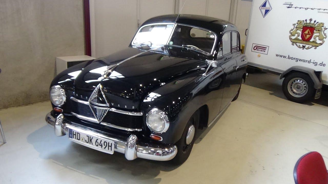 Hansa-Borgward--1949-1954-