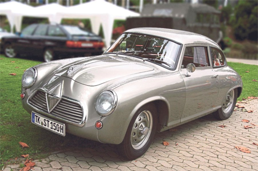Hansa-Coupe