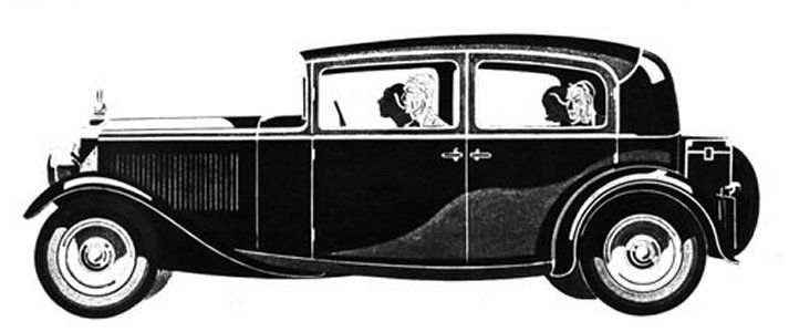 Hansa-Matador--1930