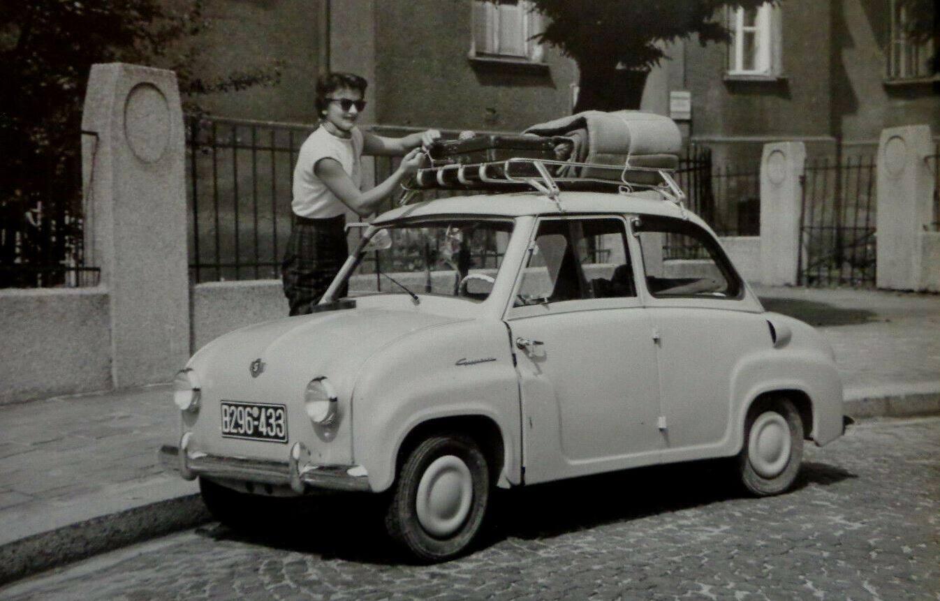 Goggomobil--1955-
