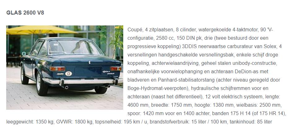 GLAS-V8-2600