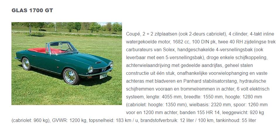 Glas-1700-GT