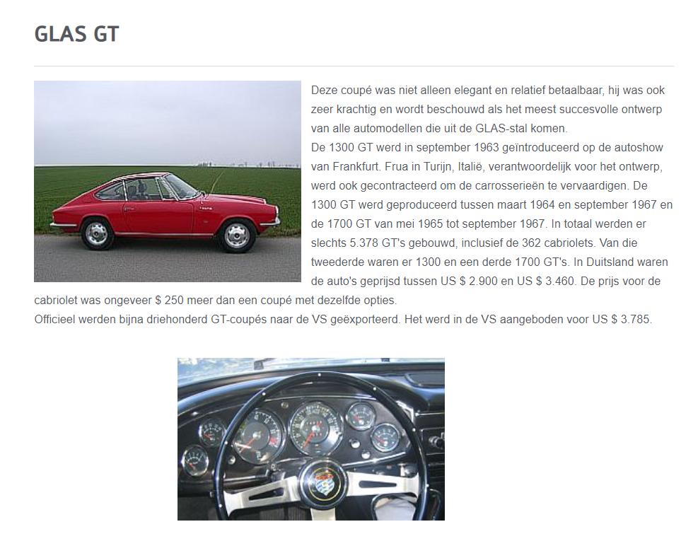 Glas-GT-