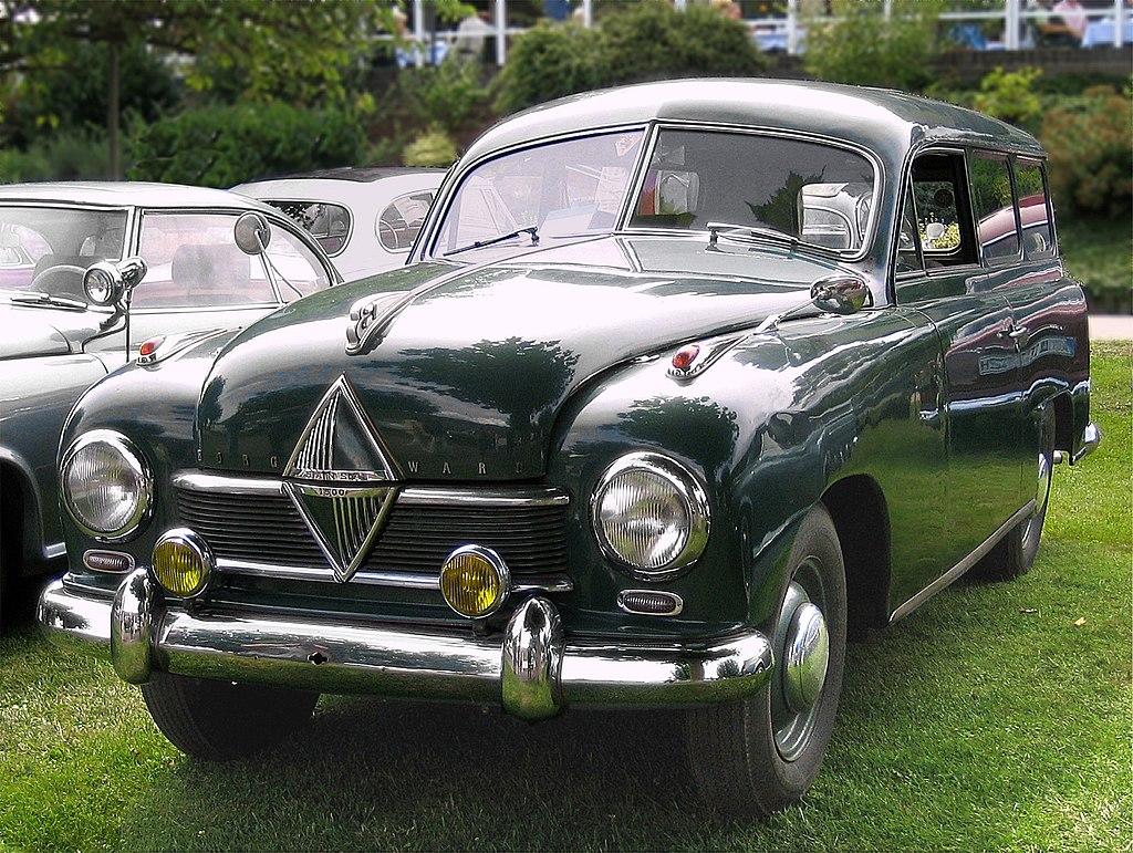 Borgward-1500-Kombi-Bj-1952