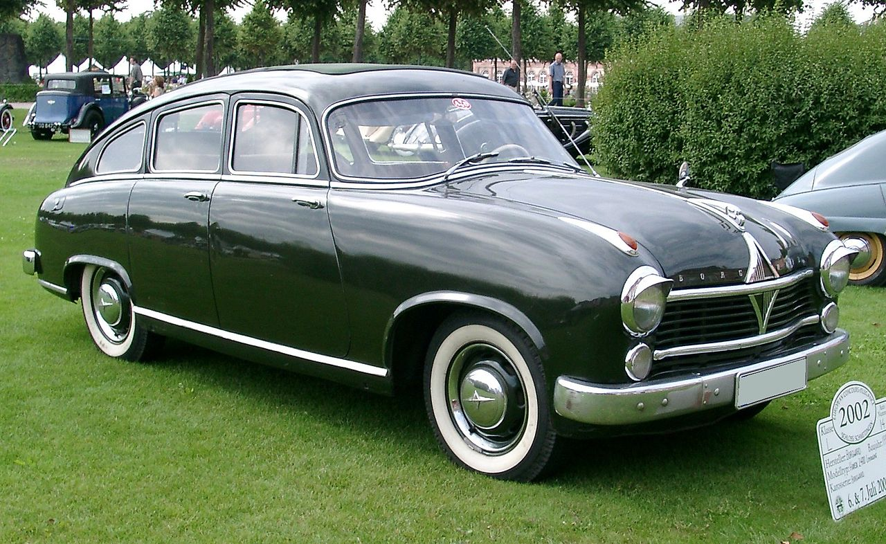 Borgward-2400-1952