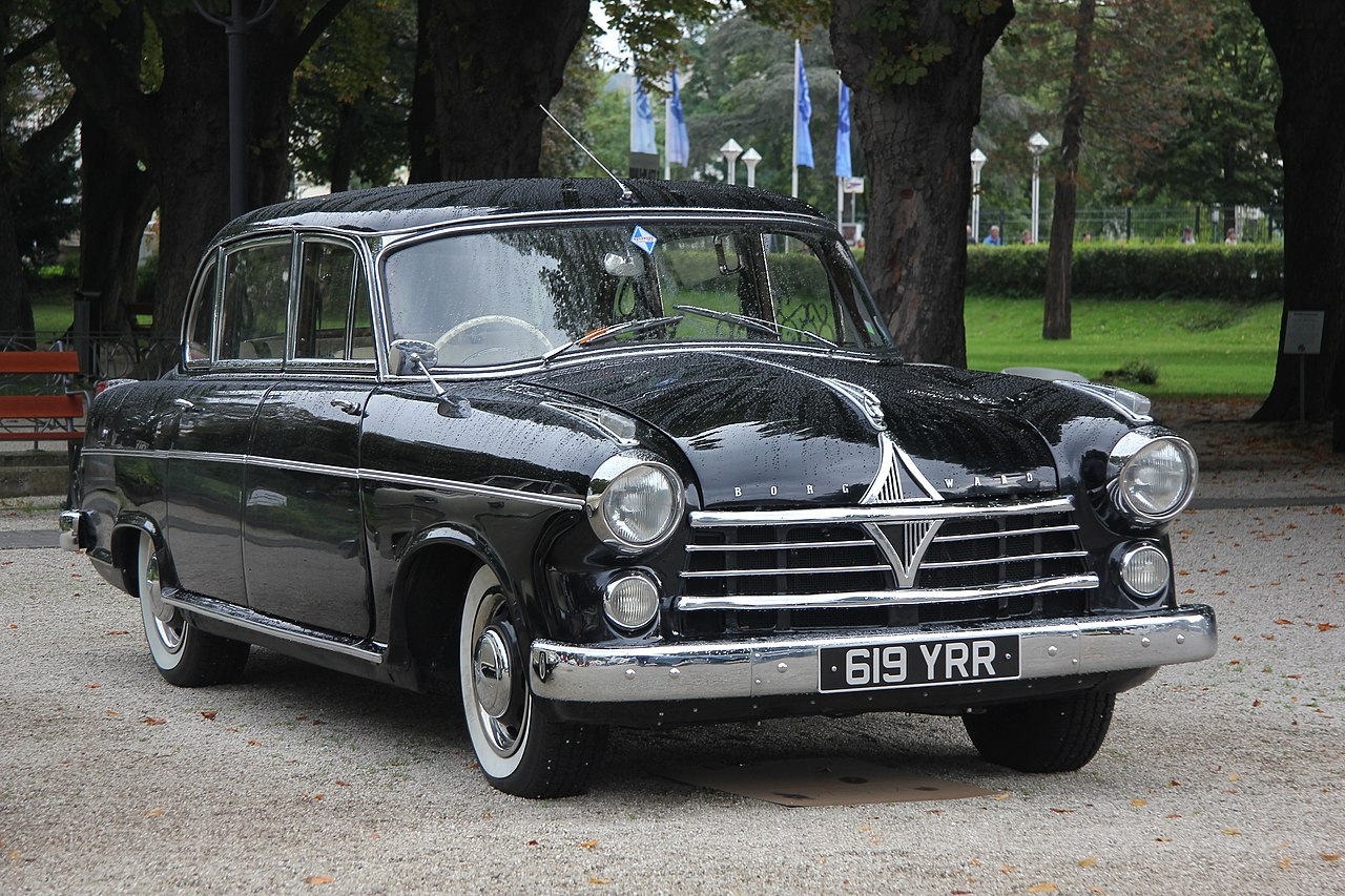 Borgward-2400-II-1955-1958-