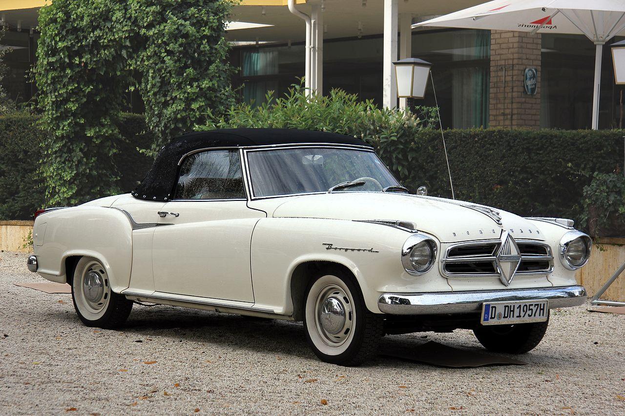 Borgward-Isabella-Coupe-Cabrio-1957