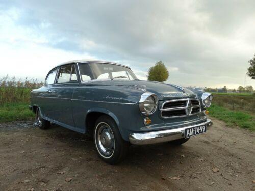 Borgward-Isabelle-1500-60-PS-limousine-1961-(1)