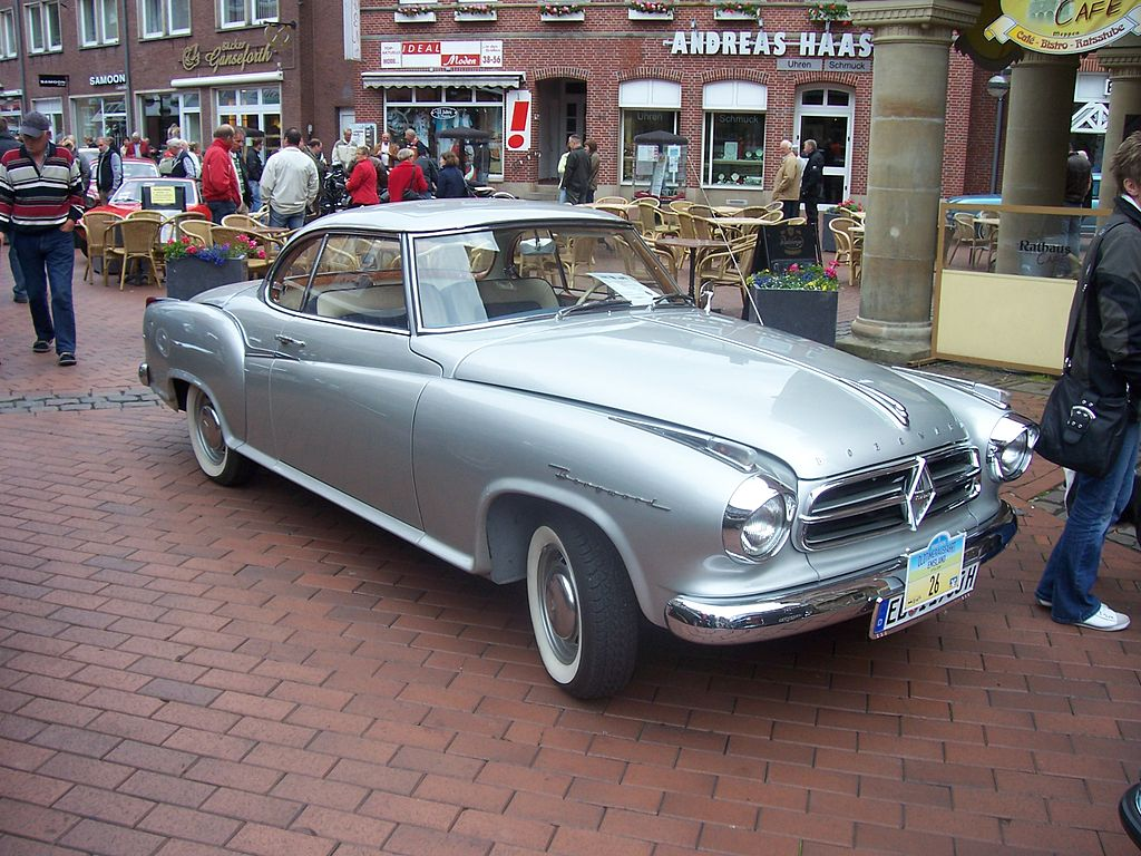 Borgward-Isabelle-Coupe-1960