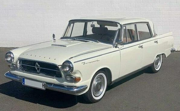 Borgward-P100-Limousine-1961-(1)