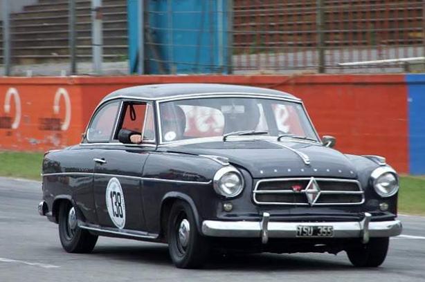 Borgward-Racing-Argentina