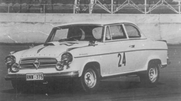 Borgward-Racing-Isabelle-TS-Sedan