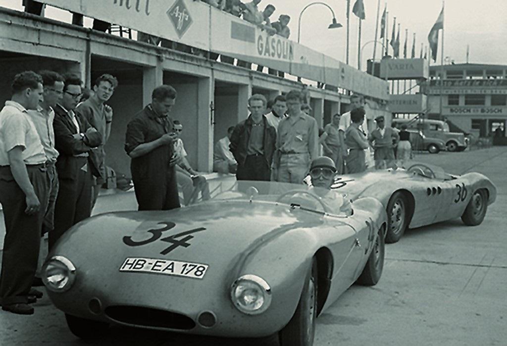 Borgward-Racing-Peter-Kurze-foto