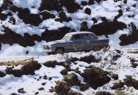 Borgward-TUCUMAN-(1)---III-GRAN-PREMIO-HISTORICO-ACA-2005