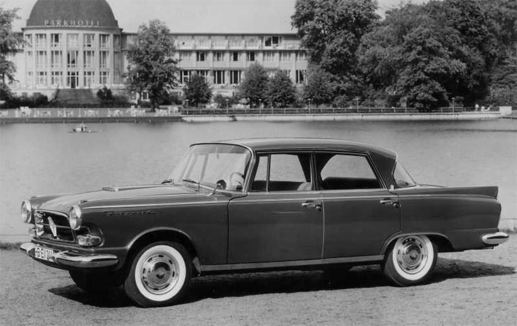 Borgward_2300_1959