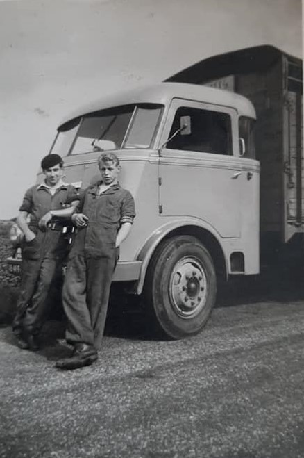 DAF-Chauffeur-Bruijnen-archief-zoon-Hugo-(7)