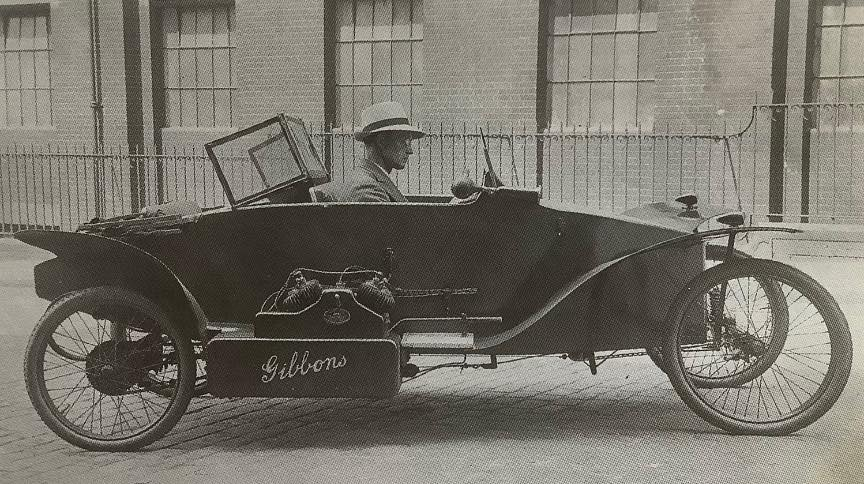 Gibbons--With-Blackburne-engine-1922--