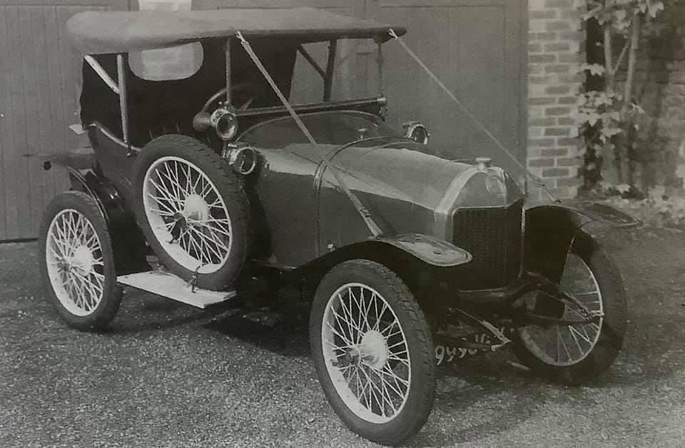Le-Zebre-Model-C--1914
