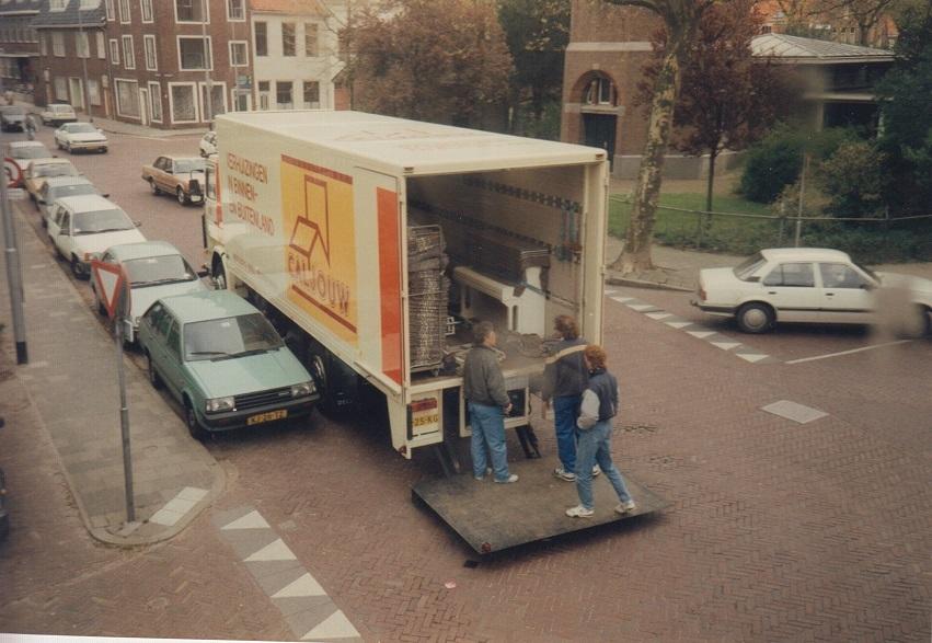 Lossen-in-Middelburg