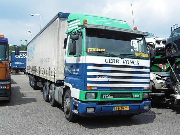 Scania--BB-SG-93