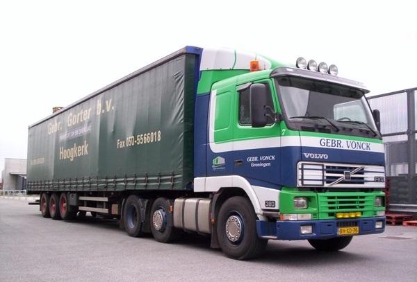 Scania--BH-XD-75
