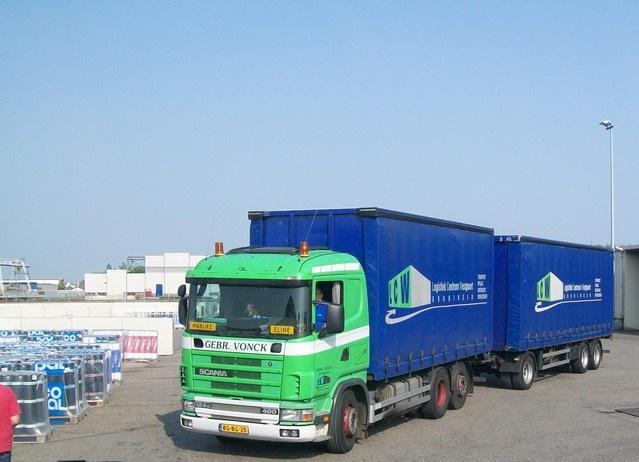 Scania-400