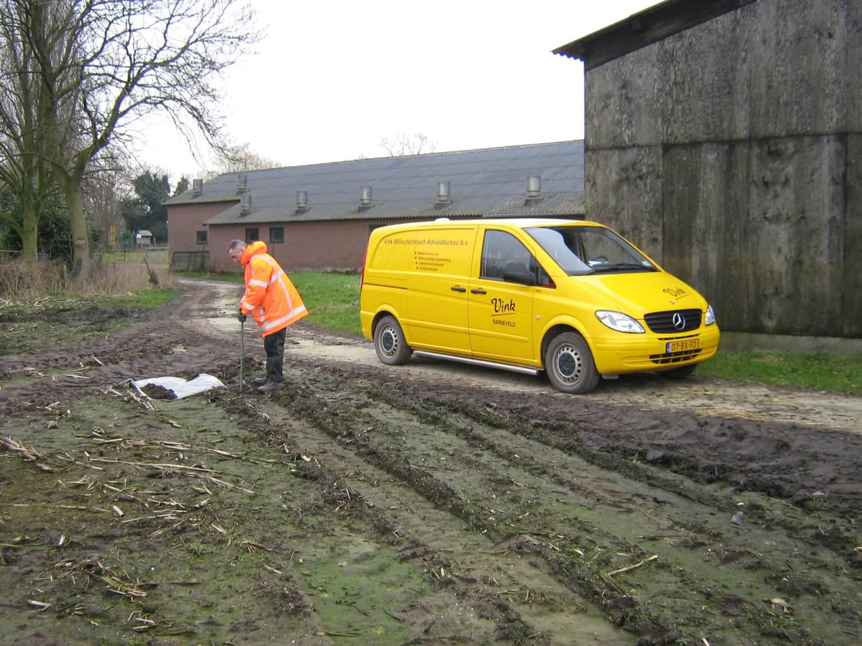 Mercedes-milieutechnisch-adviesbureau-bodemonderzoek