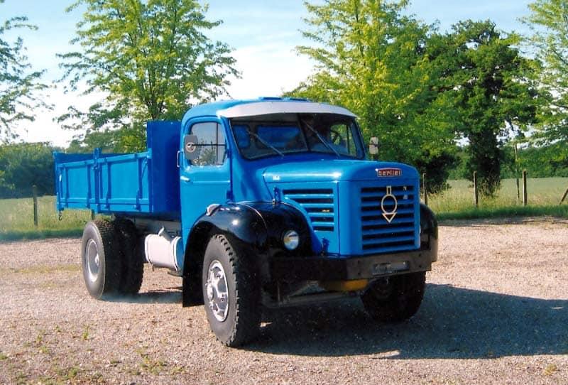 Berliet-GLR-1961-