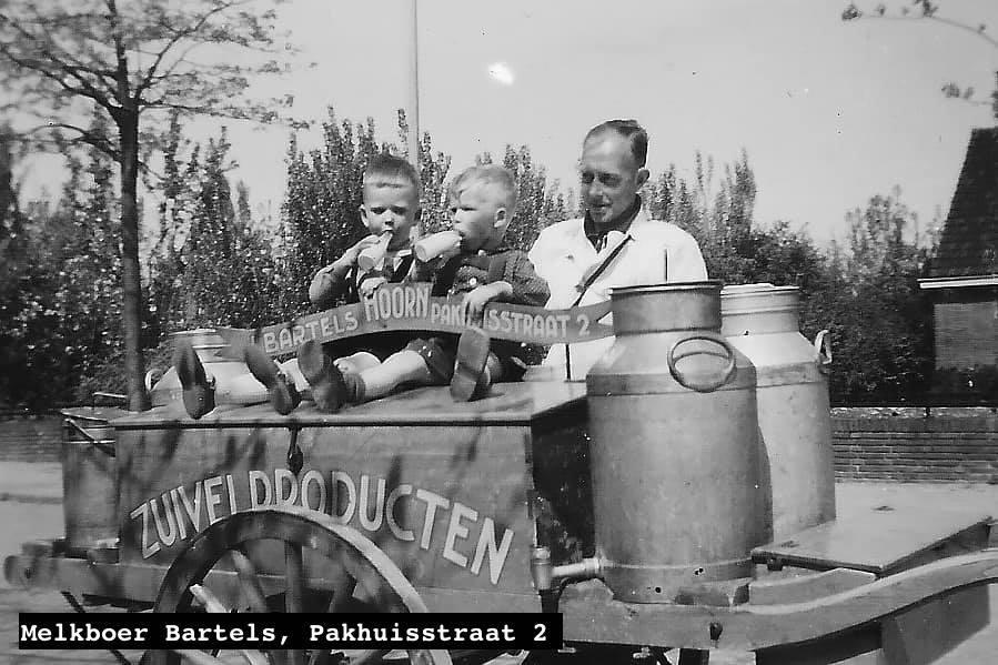 Hoorn-Bartels