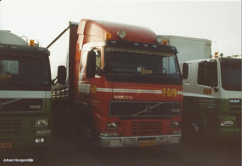 Volvo--BH-FF-90