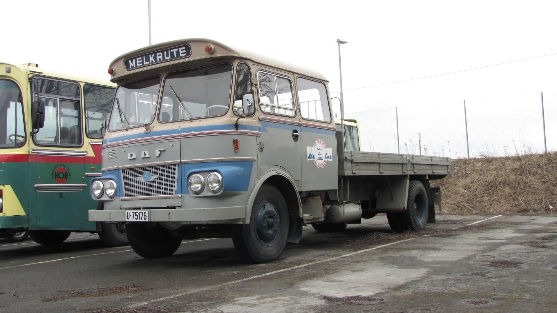 DAF-in-Noorwegen-Bus-voor-scholieren-Vrachtwagen-voor-melk-op-te-halen-Fosen-Schiereiland-naar-Trondheim-V-V--(4)