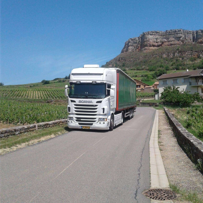 Scania-in-Zuid-Frankrijk-Jo-zelf