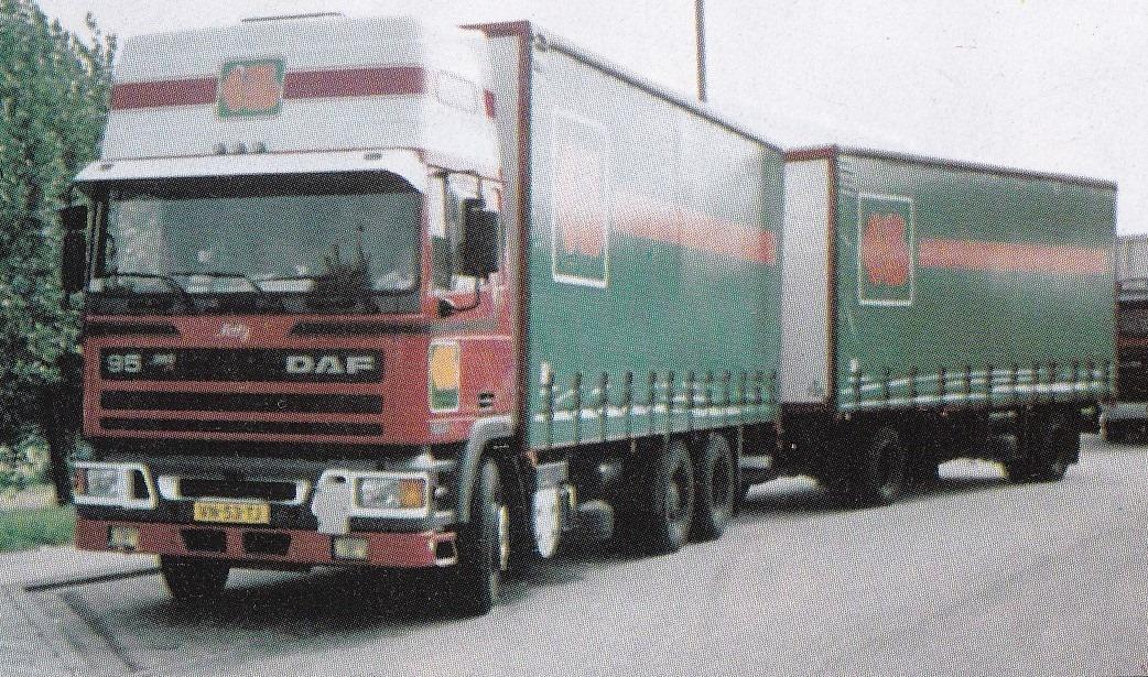 Daf-95-topsleeper