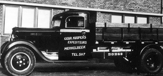 Kuijpers-gebr-Transport-Merkelbeek-Dodge